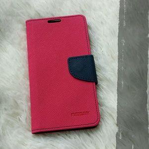Samsung Galaxy 4 Phone Cover / Case